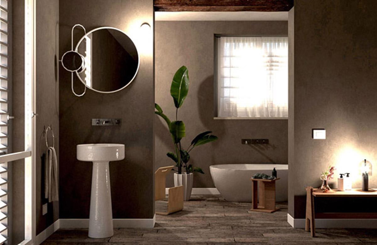 Cubo A.P.E.: grazie a Papini l'arte incontra l'interior design