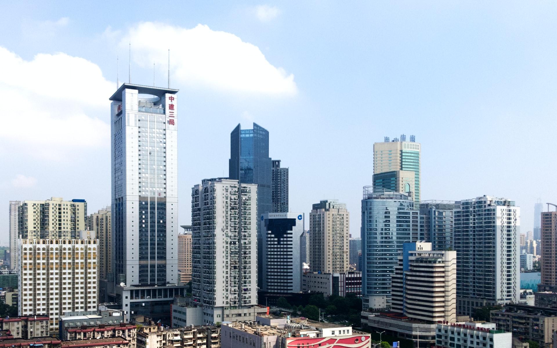 In Cina il settore alberghiero è in forte ripresa