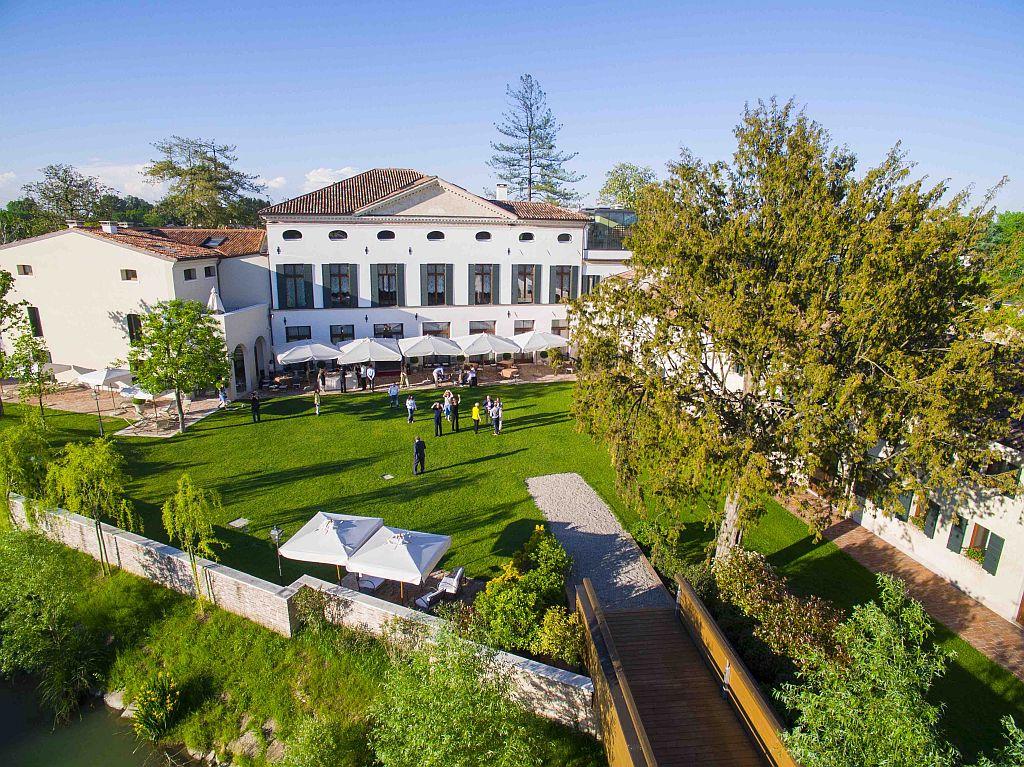 Villa Barbarich entra nei circuiti Preferred Hotels & Resort e Les Collectionneurs