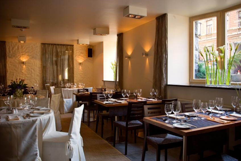 Ai ristoranti degli alberghi chi vi dorme può accedere senza il green pass