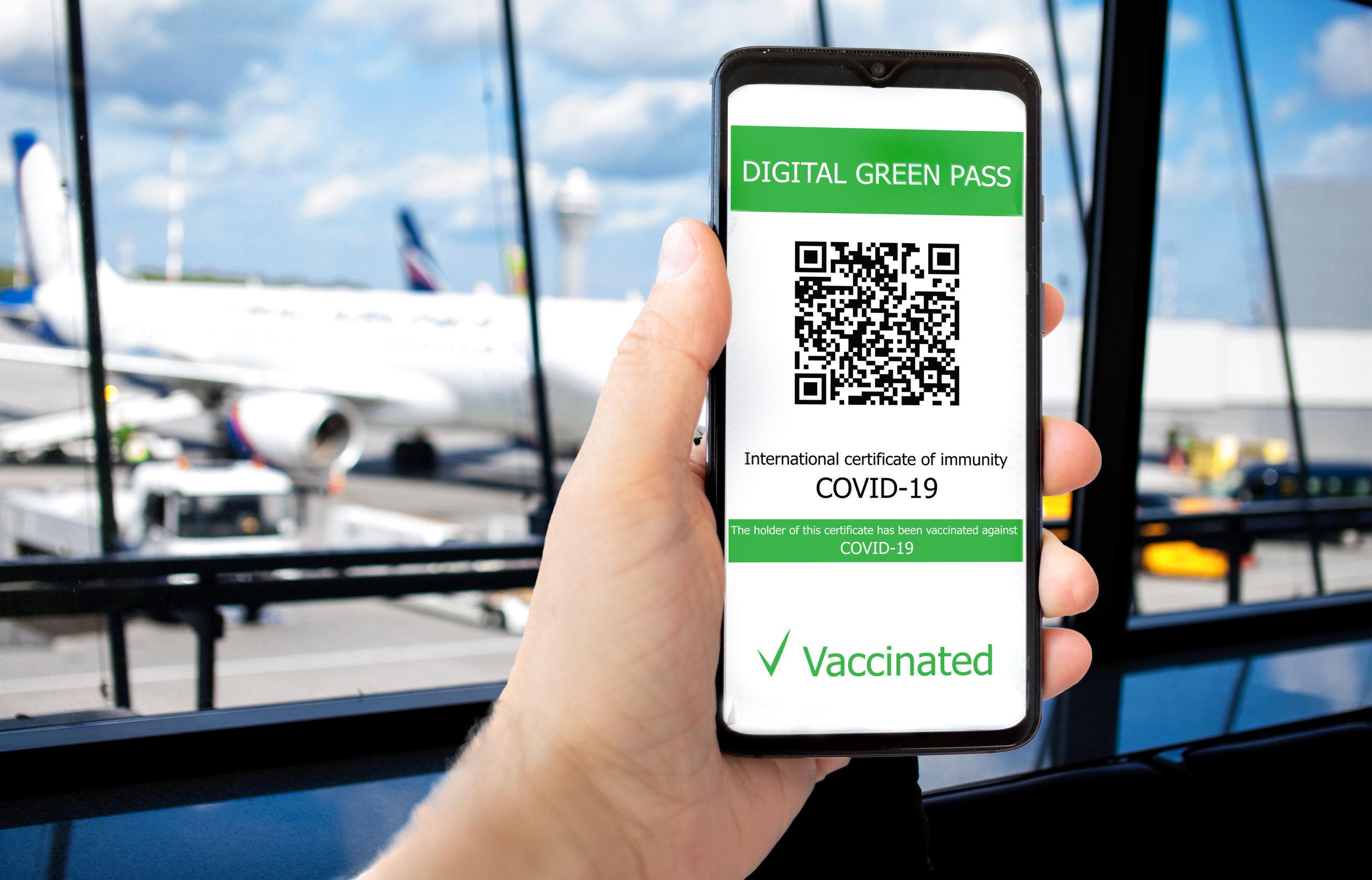 Albergo n. 67. Per attrarre il turismo estero il green pass è una necessità