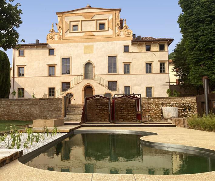 Villa Maffei Medici Balis Crema apre le porte del suo luxury resort
