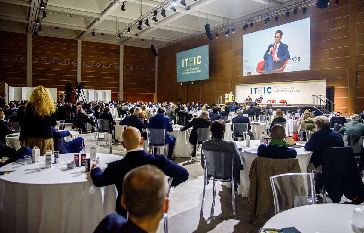 A Rimini ITHIC, conferenza internazionale su real estate alberghiero e investimenti